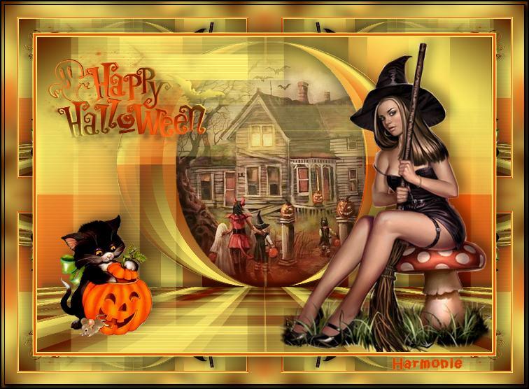 N°6 : Halloween 2018 Hallow10