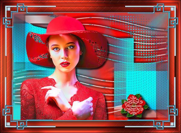 N°19 Manany - Tutorial MARIE-ROSE Mariro11