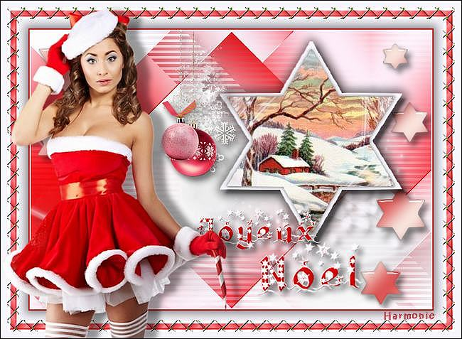 "N°1b Fiestas de fin de año ""Merry Christmas"" Origin13"