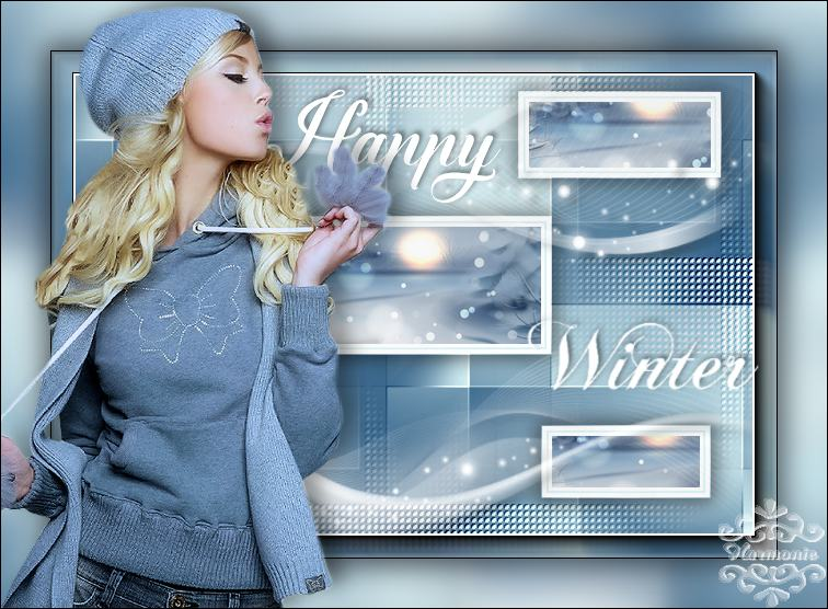 N°22 Manany - Tutorial Happy Winter Origin14