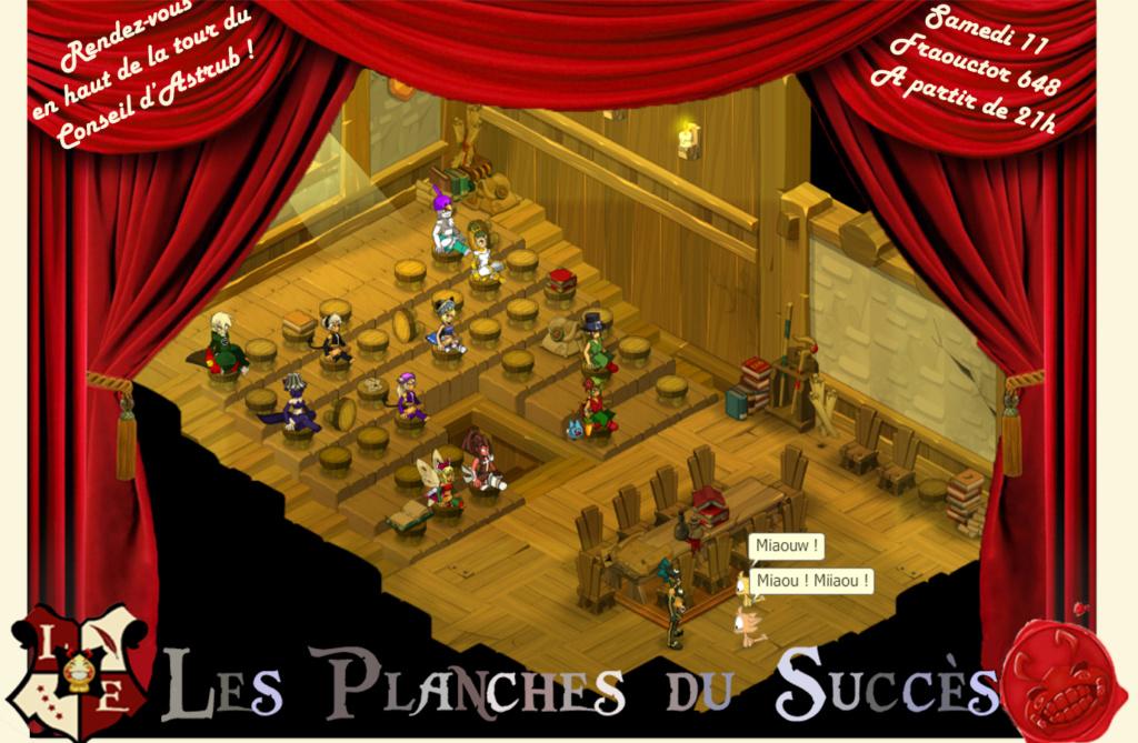 [11/08/648] Soirée-jeu - Les planches du succès Planch11