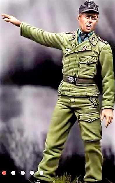 TUTO _ Peindre une figurine à l'acrylique _ 1/35  - Page 3 Image120