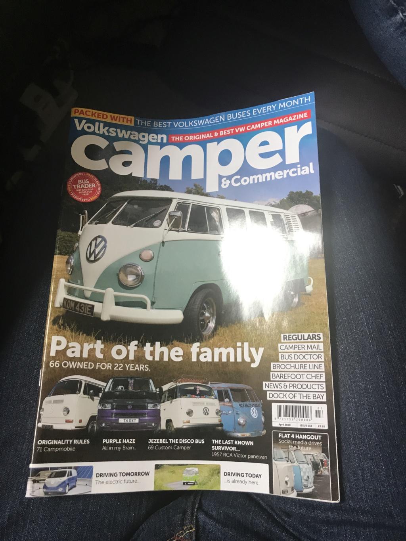 2019 Campermart - Telford - 3rd Feb - Page 2 79107110