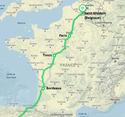 COOPER - x labrador 8 ans (2 ans de refuge)  Asso Une Histoire de Galgos - Extramadure (Espagne) Carte_44