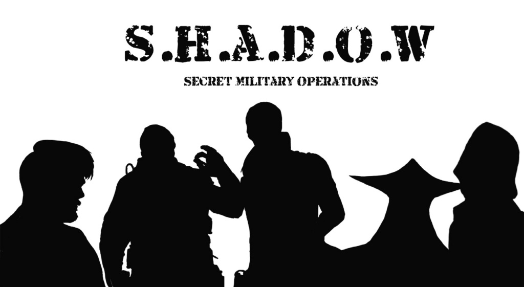 S.H.A.D.O.W - Secret Military Operations. Aio10