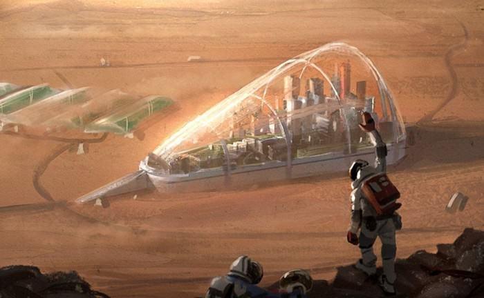 Habitat 21 - Estação Sandra Feliciano Marte10