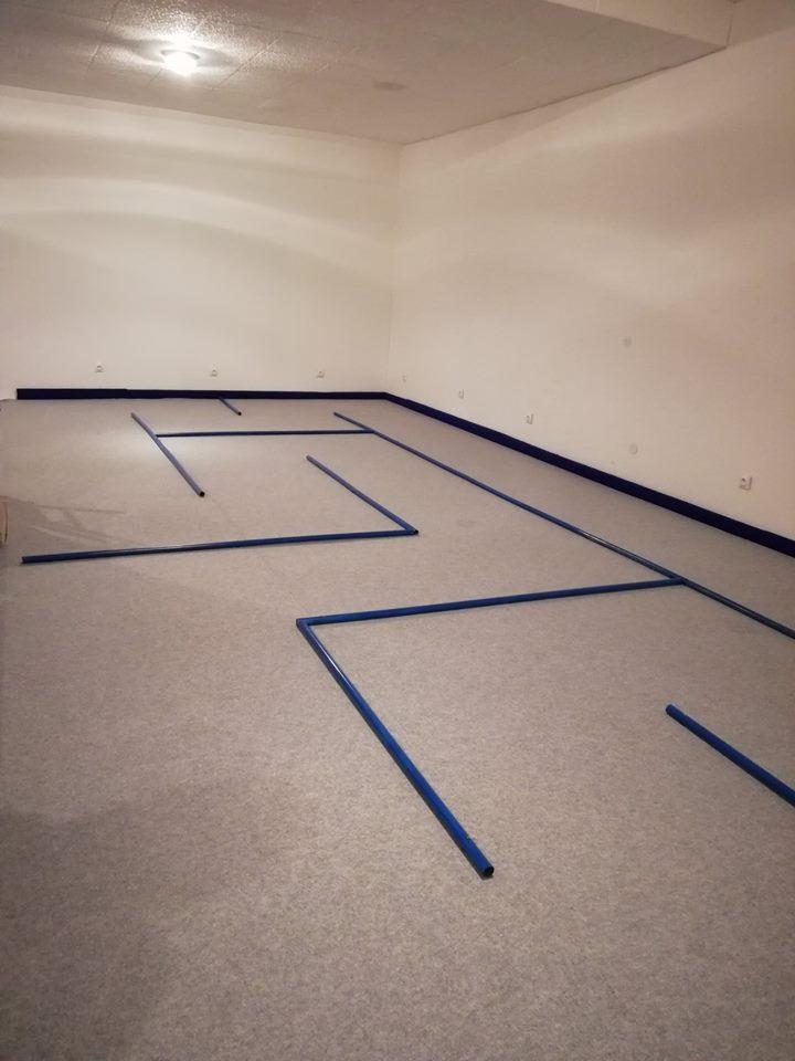 Une piste dans mon grenier Salle10