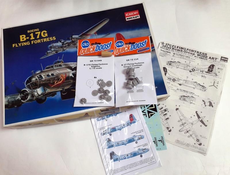 """Diorama USAAF """"Target for today"""" terminé. 0810"""