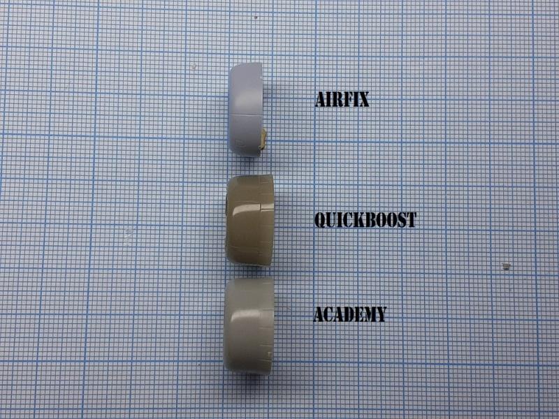 """Diorama USAAF """"Target for today"""" terminé. 0910"""