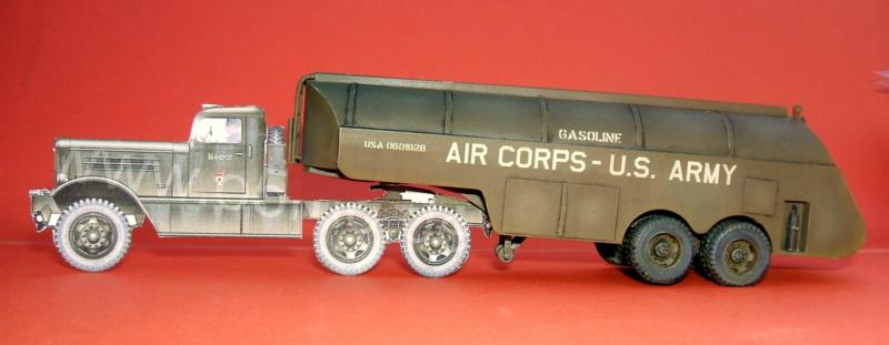 """Diorama USAAF """"Target for today"""" terminé. 1610"""