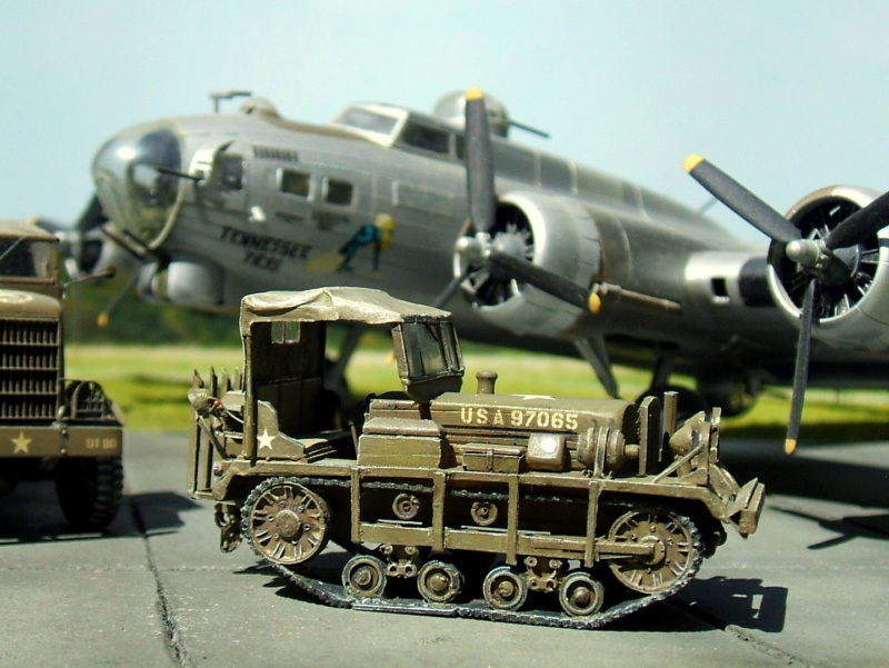 "Diorama USAAF ""Target for today"" terminé. - Page 2 6010"