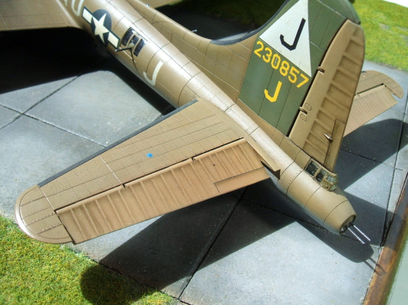 """Diorama USAAF """"Target for today"""" terminé. - Page 4 9510"""