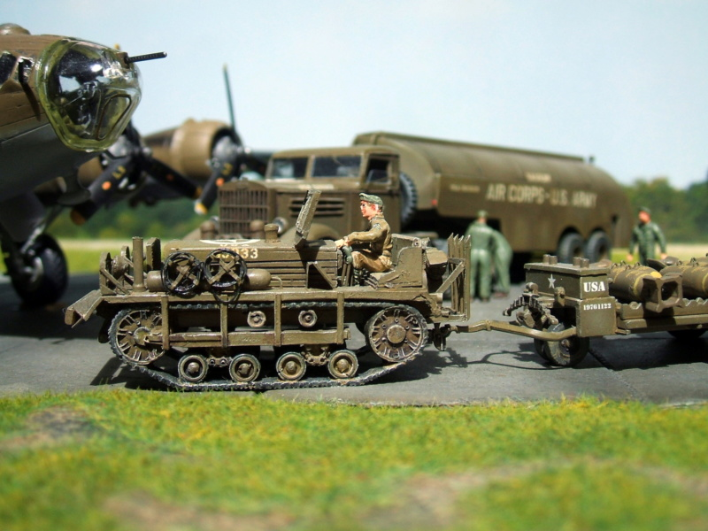 """Diorama USAAF """"Target for today"""" terminé. - Page 4 9610"""