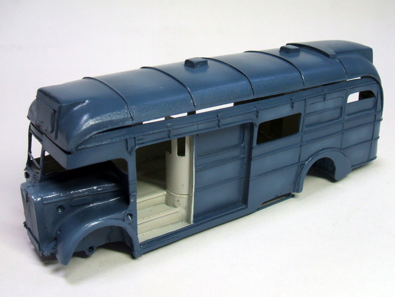 AEC Regal Clubmobile RETROTRACKS Dscf6414