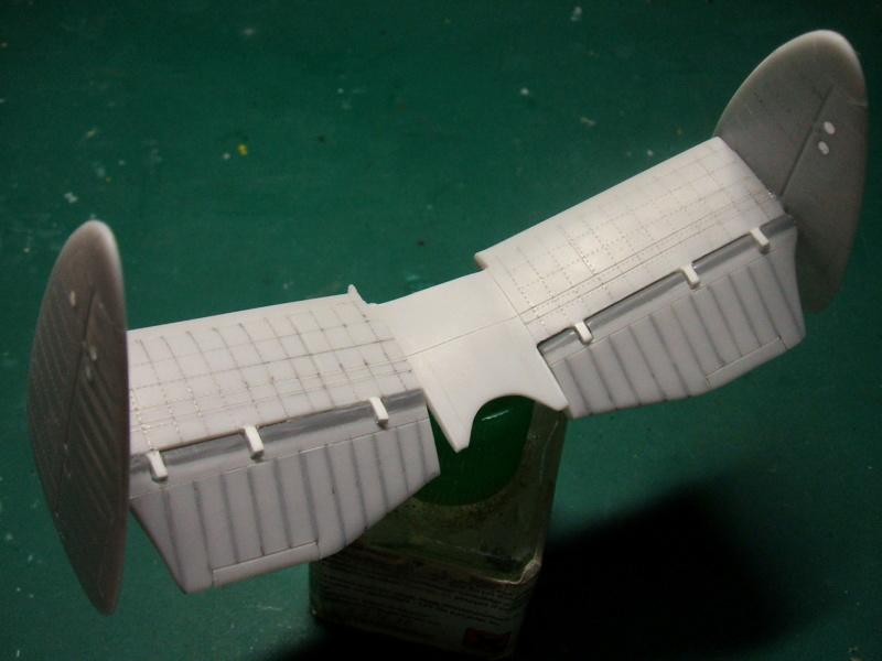 PBM Mariner Mach2 terminé; Juste une p'tite vidéo en plus - Page 2 Pbm_1710