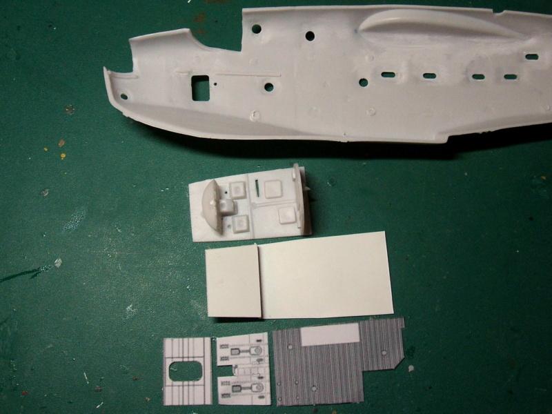PBM Mariner Mach2 terminé; Juste une p'tite vidéo en plus - Page 2 Pbm_2910
