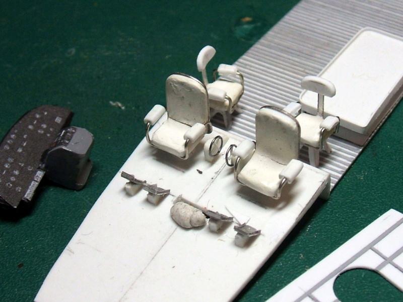 PBM Mariner Mach2 terminé; Juste une p'tite vidéo en plus - Page 2 Pbm_3310