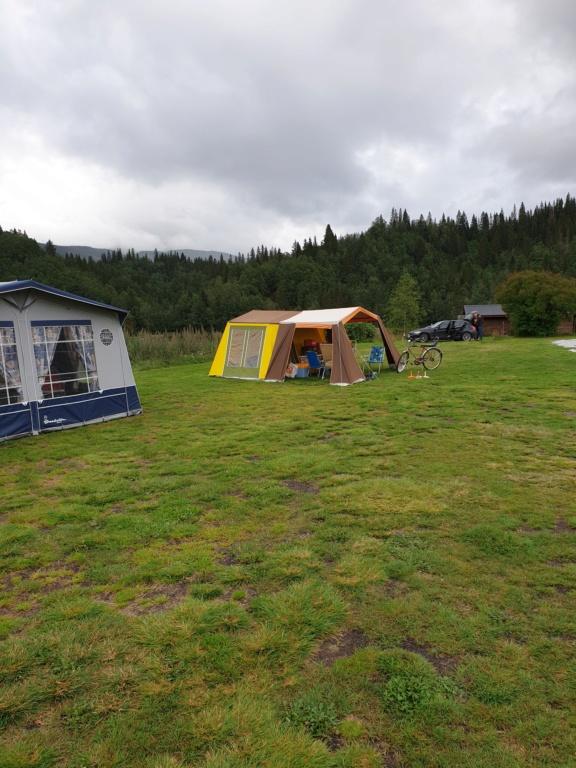 Veteran camping 2019 i korgen 103710