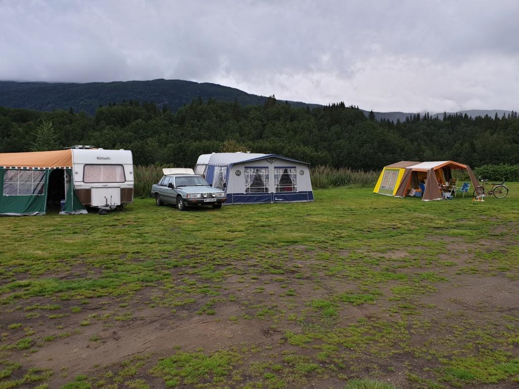 Veteran camping 2019 i korgen 103910