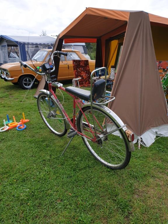 Veteran camping 2019 i korgen 104310
