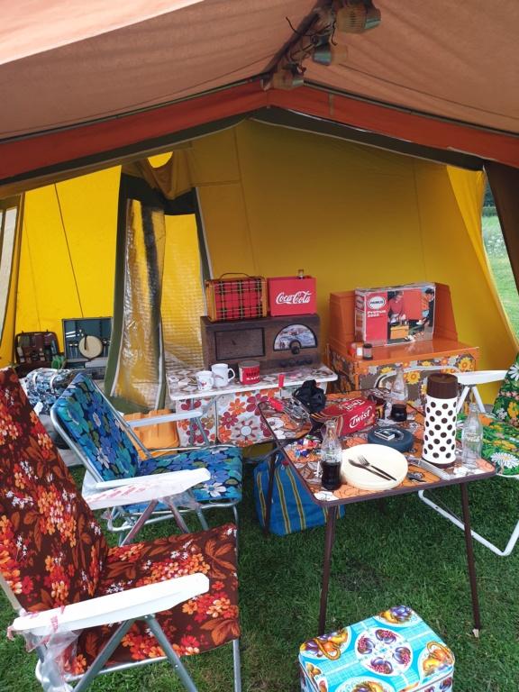 Veteran camping 2019 i korgen 104510