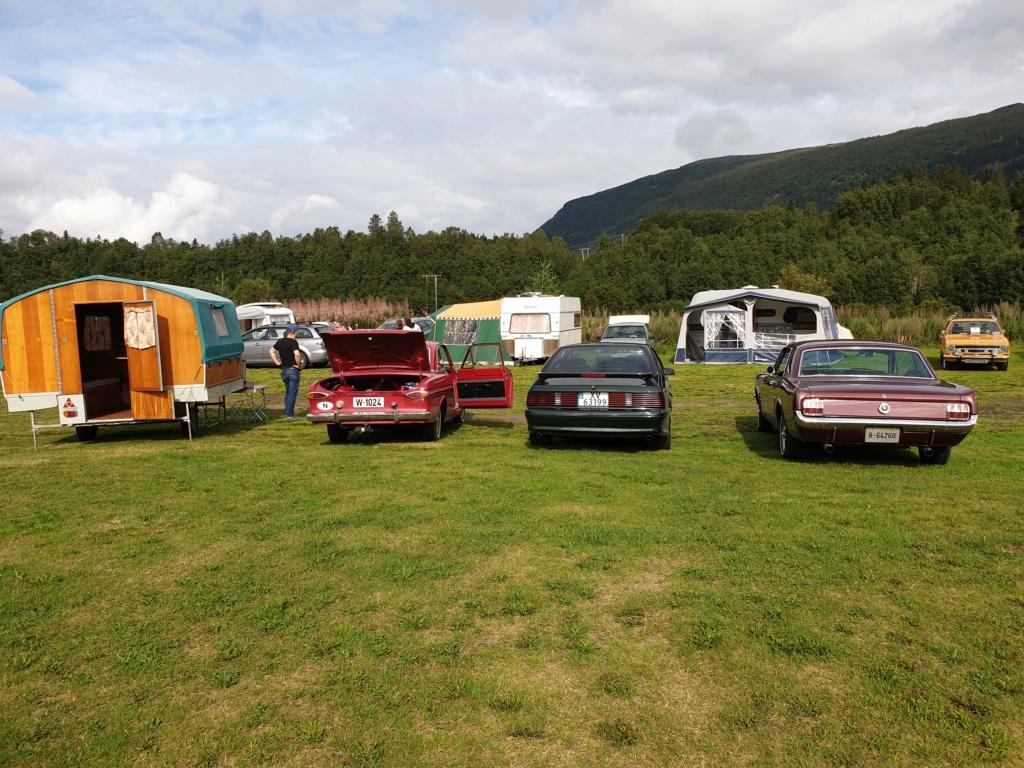 Veteran camping 2019 i korgen 106510