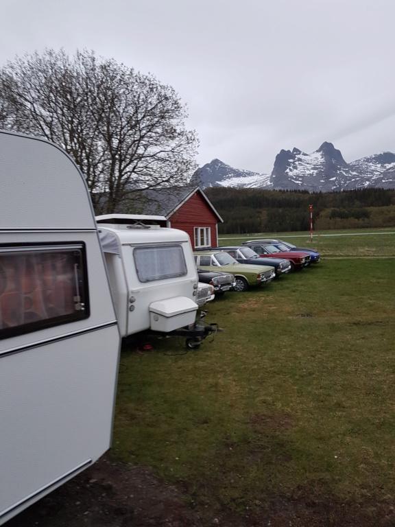 Bilder og info fra Helgelandstreffet 2017 20170510