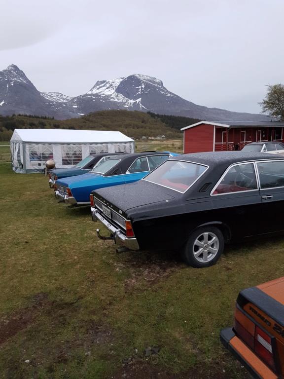 Bilder og info fra Helgelandstreffet 2017 20170511