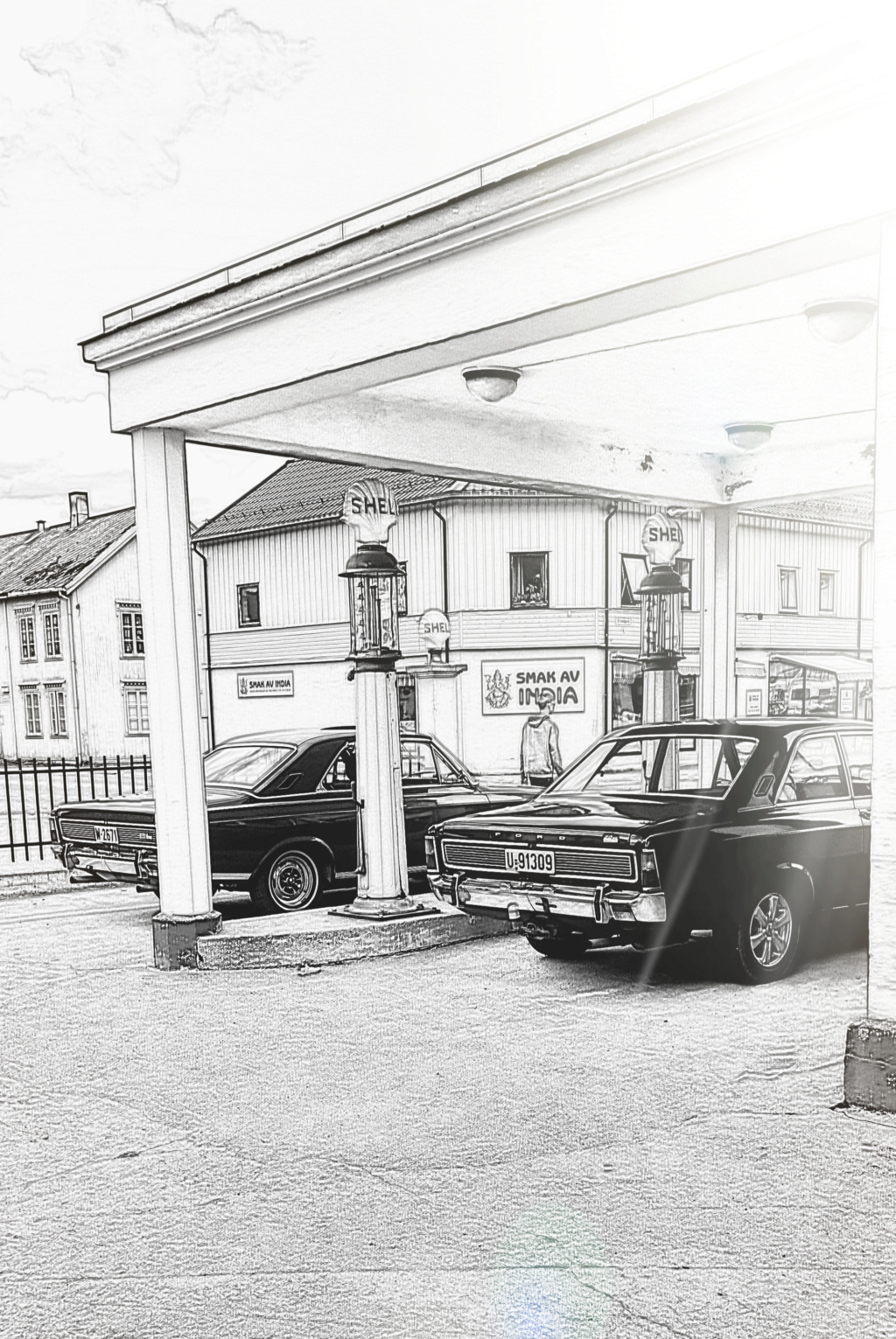 Håkon og Liv-Marit`s biler - Page 3 20m_og10