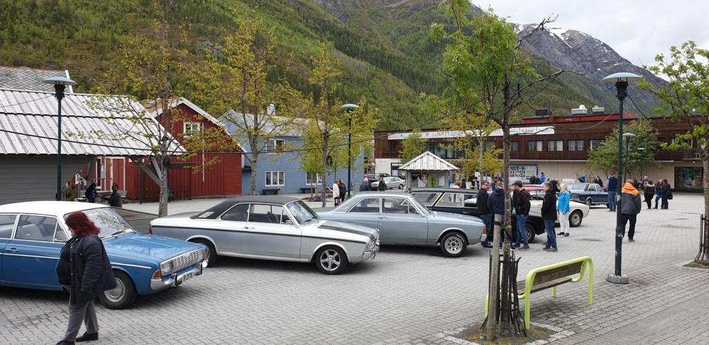 Bilder og info fra Helgelandstreffet 2019 44910