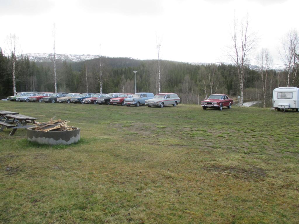 Bilder og info fra Helgelandstreffet 2015 Helgel10