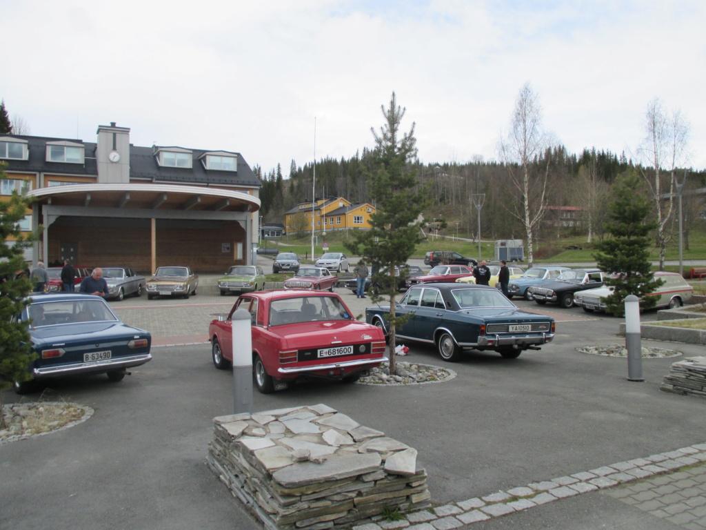 Bilder og info fra Helgelandstreffet 2015 Helgel14