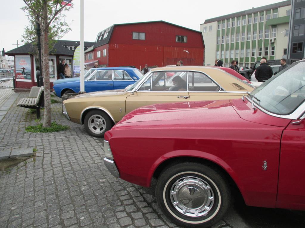 Bilder og info fra Helgelandstreffet 2017 Helgel29