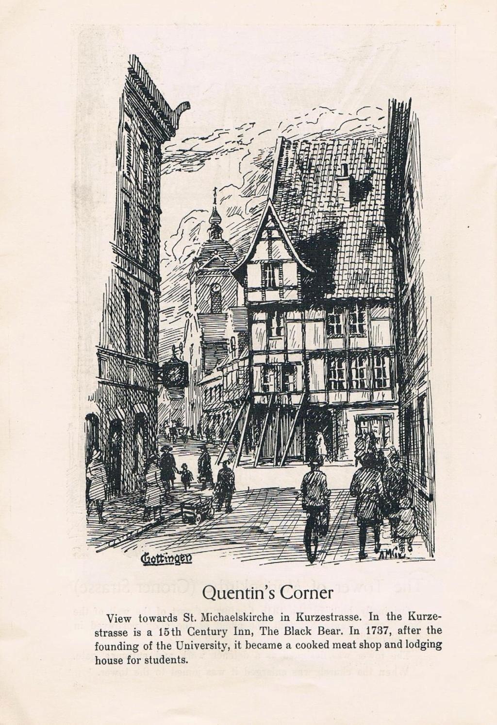 Gottingen 1510