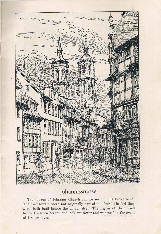 Gottingen 1610