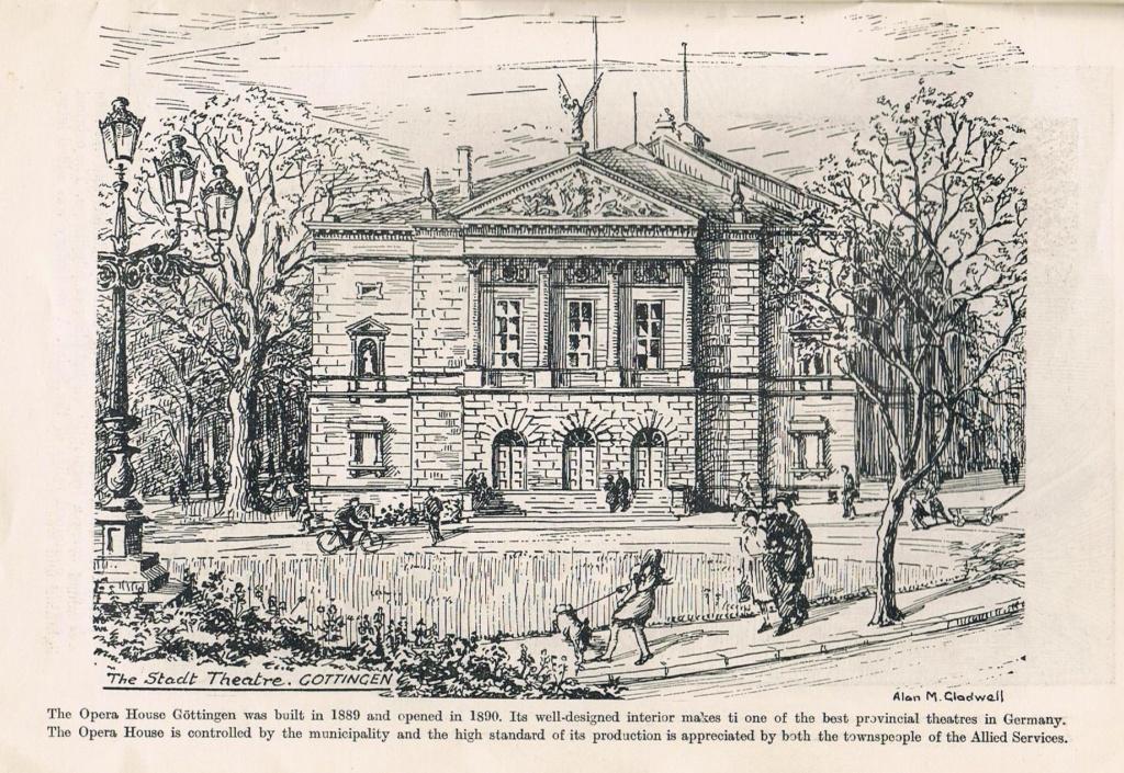 Gottingen 1810