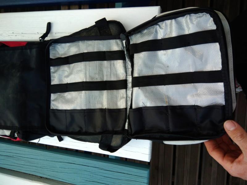 Vends sac à dos enduro mag avec compartiment outils 20 euros 20190411