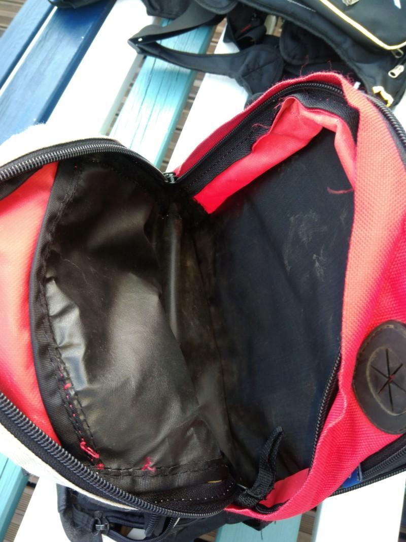 Vends sac à dos enduro mag avec compartiment outils 20 euros 20190412