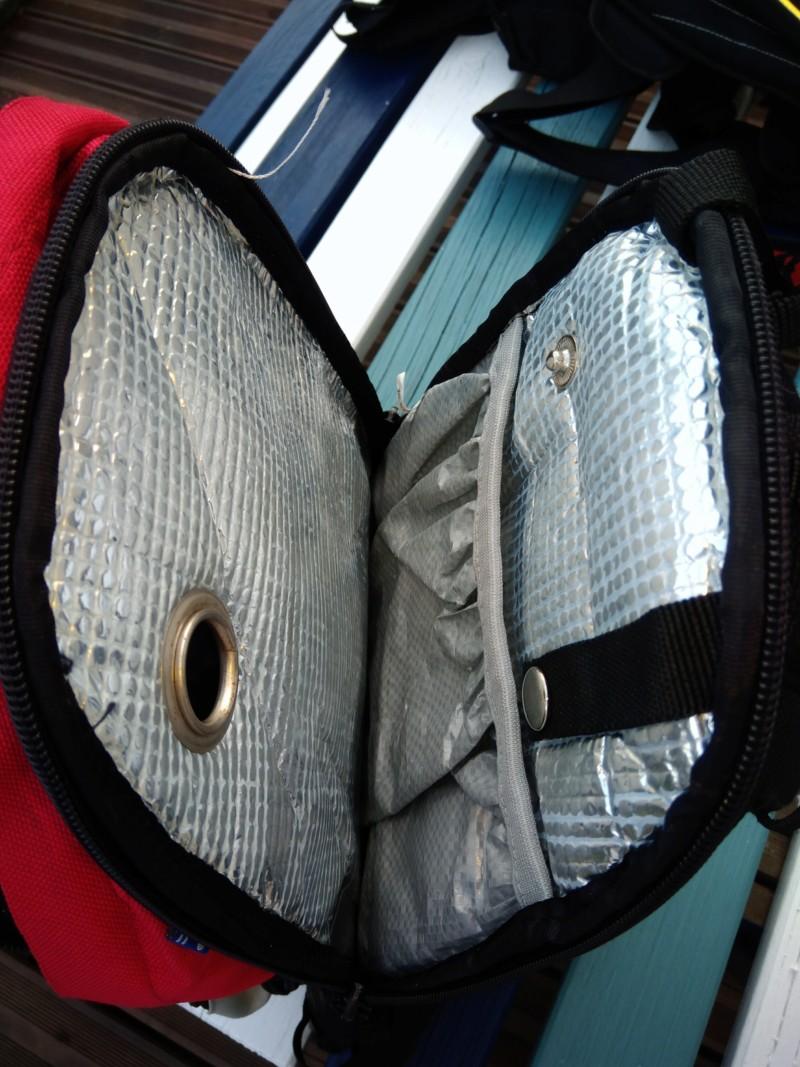 Vends sac à dos enduro mag avec compartiment outils 20 euros 20190413