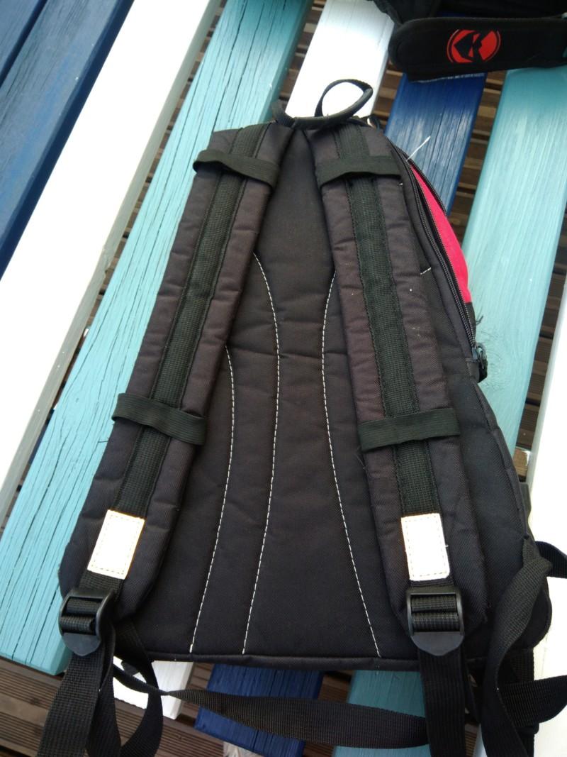 Vends sac à dos enduro mag avec compartiment outils 20 euros 20190414