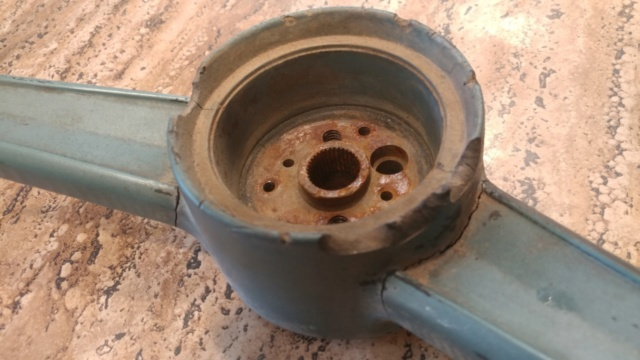GMC Jacke's van - Page 28 Repair11