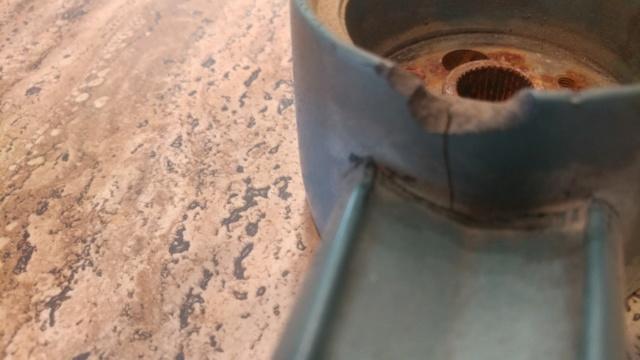GMC Jacke's van - Page 28 Repair12