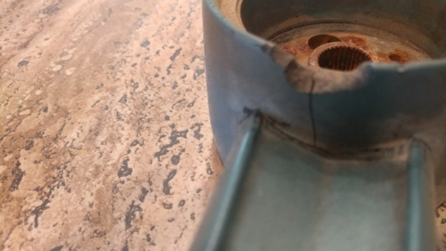 GMC Jacke's van - Page 28 Repair13