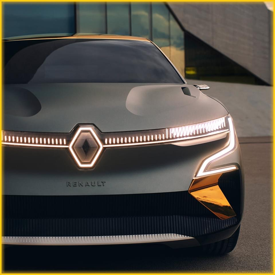 2020 - [Renault] Mégane eVision - Page 6 Img_3211