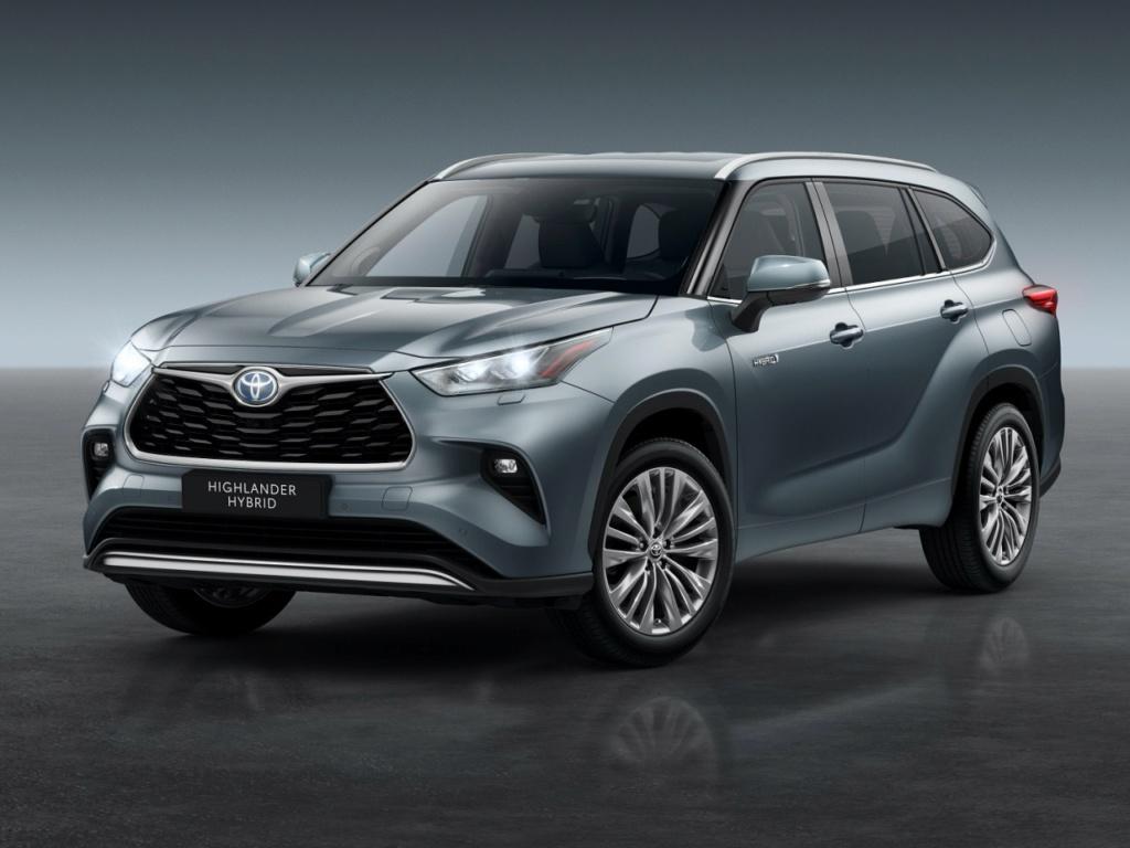 2020 - [Acura] MDX Toyota15