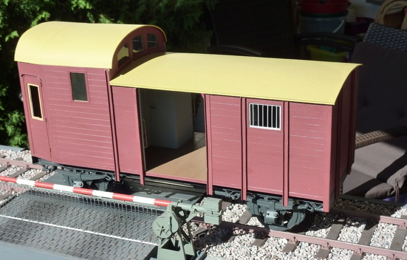Baubericht Preuss. Güterzuggepäckwagen MusterblattIIa13, M1:16 - Seite 3 P1110129
