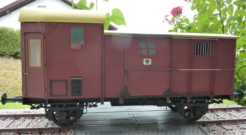 Baubericht Preuss. Güterzuggepäckwagen MusterblattIIa13, M1:16 - Seite 3 P1110218