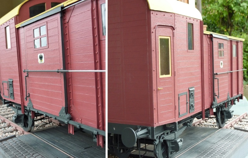 Baubericht Preuss. Güterzuggepäckwagen MusterblattIIa13, M1:16 - Seite 3 P1110220