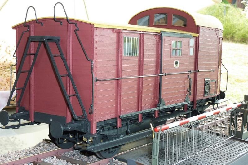 Baubericht Preuss. Güterzuggepäckwagen MusterblattIIa13, M1:16 - Seite 3 P1110221