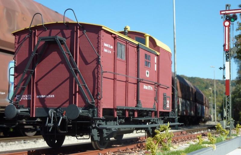 Baubericht Preuss. Güterzuggepäckwagen MusterblattIIa13, M1:16 - Seite 3 P1110429